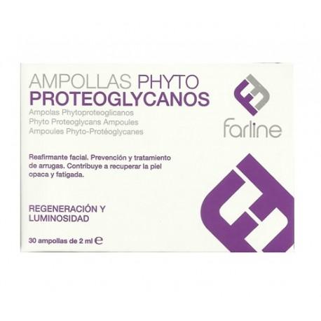 Farline Ampollas Phyto Proteoglicanos