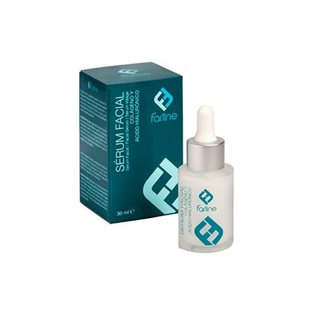 Farline Serum facial, 30 ml