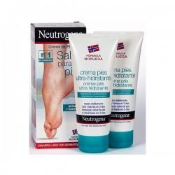 Neutrogena Crema de Pies 100 ml
