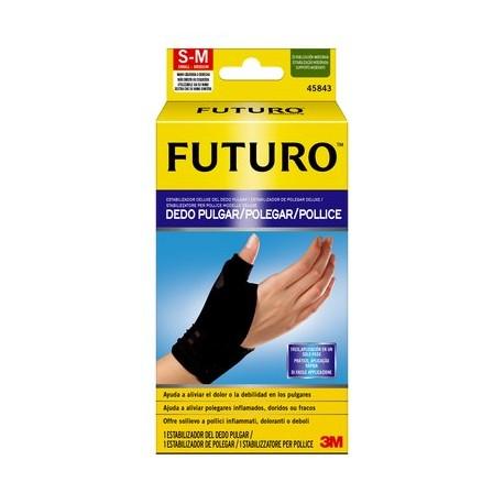 Futuro Estabilizador de Dedo Pulgar Talla S/M