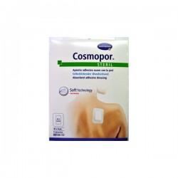 Hartmann Cosmopor, Apósito Estéril Adhesivo 5 uds. 10x8 cm