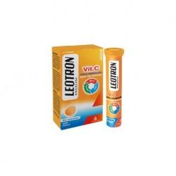 Leotron Vitamina C pack ahorro 36 unidades, mejor precio web