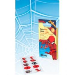Calmabite kids parches post-picaduras. Spider-man