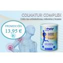 Colnatur Complex, PROMOCIÓN MEJOR PRECIO WEB 13,95€ Colágeno Natural Asimilable Puro 330 gr.