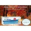 Arkobiotics Defensas Adulto, 7 dosis. MEJOR PRECIO WEB 8.95€