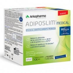 Adiposlim Medical, 45 sobres