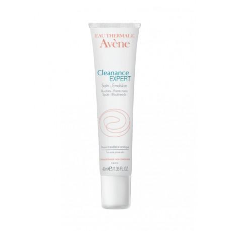 Avène Cleanance Expert Imperfecciones Ligeras, 40 ml.