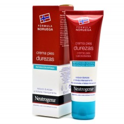Neutrogena Crema de Pies PACK 100 + 100 ml