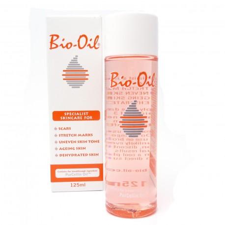 Bío-Oil 125 ml