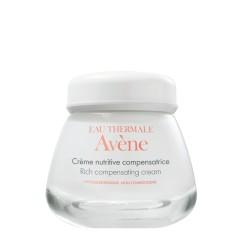 Avène Crema Compensadora, 50 ml.