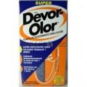 Devor-Olor Calzado Trabajo y Deporte Plantilla Desodorante Doble Acción