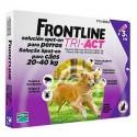 Frontline Tri-Active 20-40 Kg, 3 pipetas
