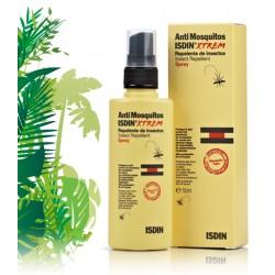 Antimosquitos Xtrem Isdin, Spray Repelente de Insectos 50ml.