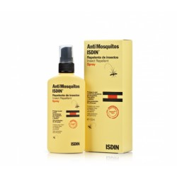 Antimosquitos Isdin Spray Repelente de Insectos 100ml
