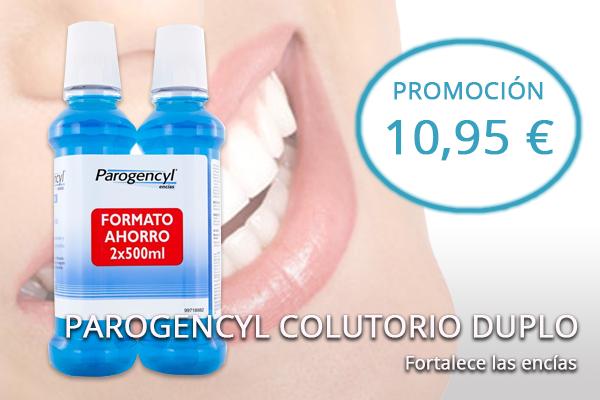 Parogencyl Colutorio