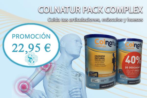 Colnatur COMPLEX PACK
