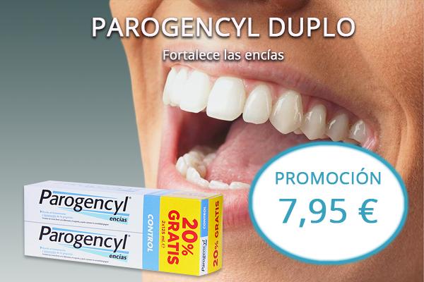 Parogencyl Duplo