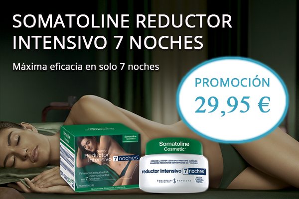 Somatoline gel reductor 400 ml