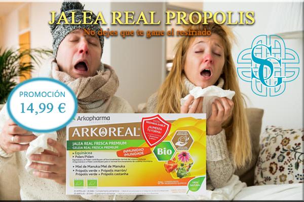 arkoreal propolis